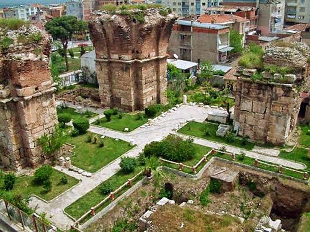 filadelfia Turquia