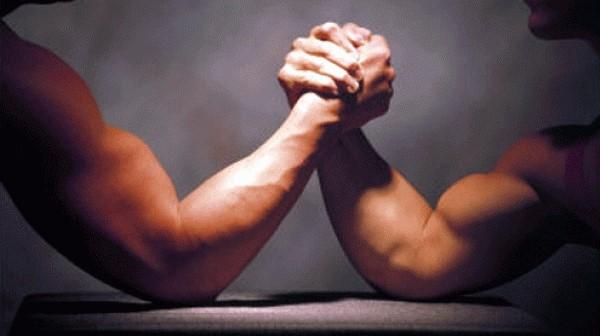 briga entre irmãos
