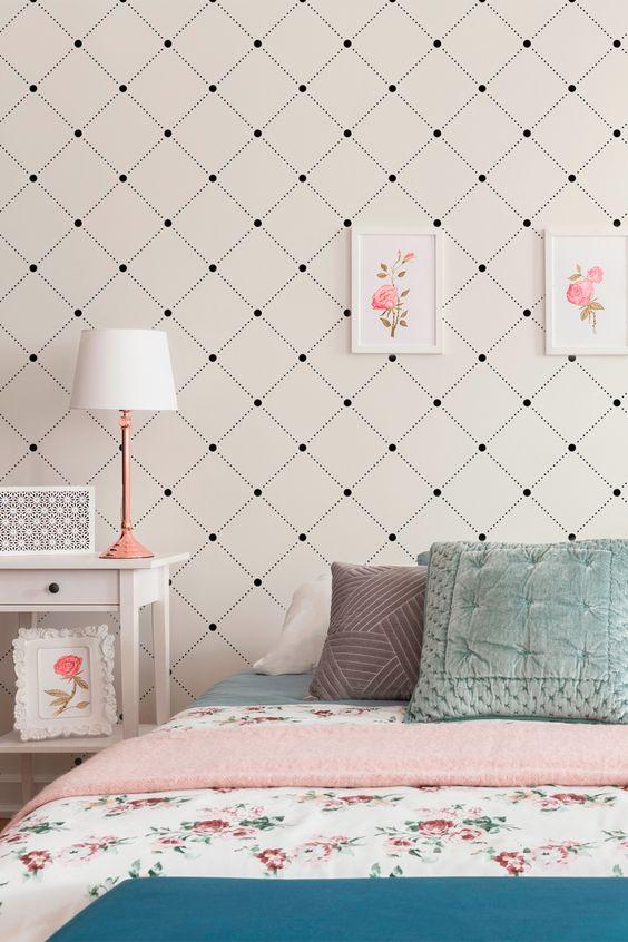 Lindos papéis de parede para sua casa