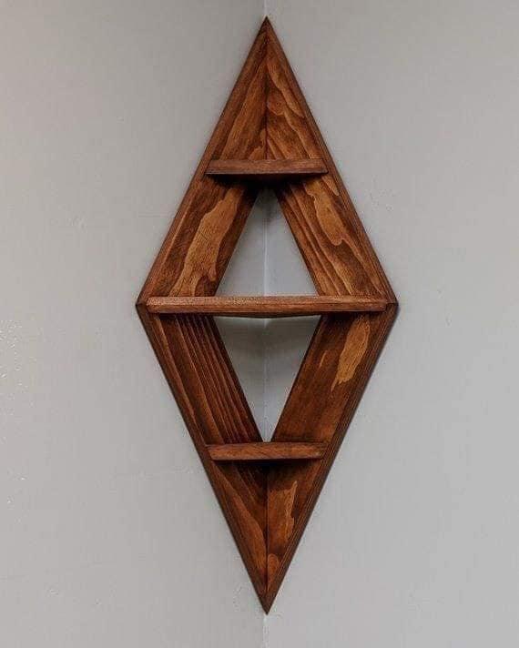 Ótimas ideias com madeira!