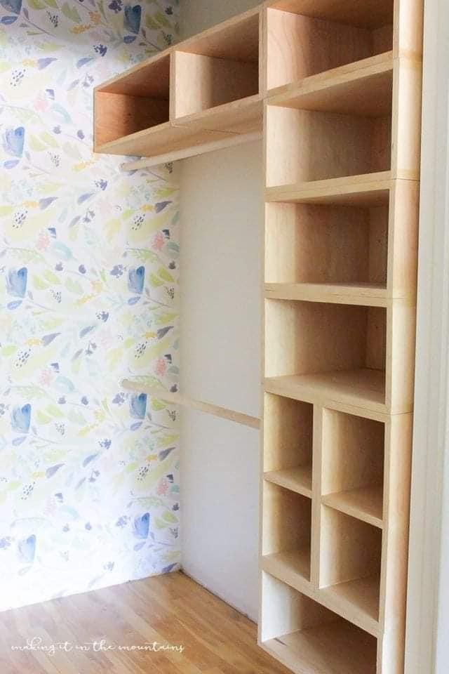 Ideias perfeitas para aproveitar pequeno espaços da casa!