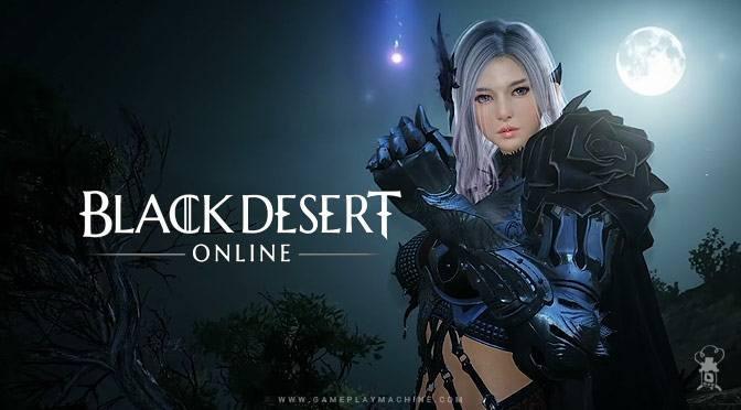Black desert: comece sua aventura!