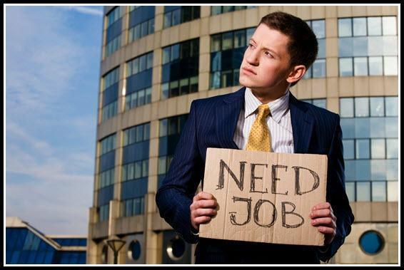 O que fazer quando perder o emprego
