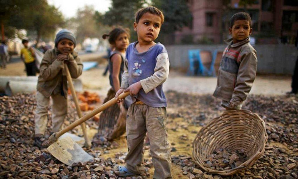 Consequências do trabalho infantil