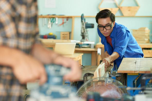 Como é emprego para jovem aprendiz