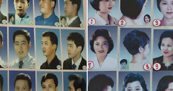 20 curiosidades da coréia do norte