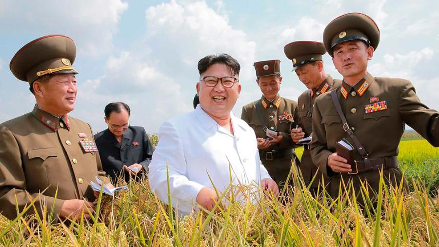 Curiosidades da Coréia do Norte