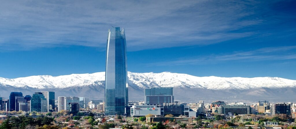 Curiosidades do Chile