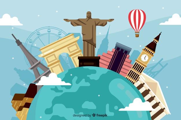 Saiba como funciona a autorização de viagem internacional