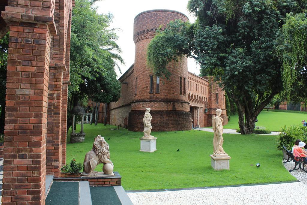 Castelos no Brasil
