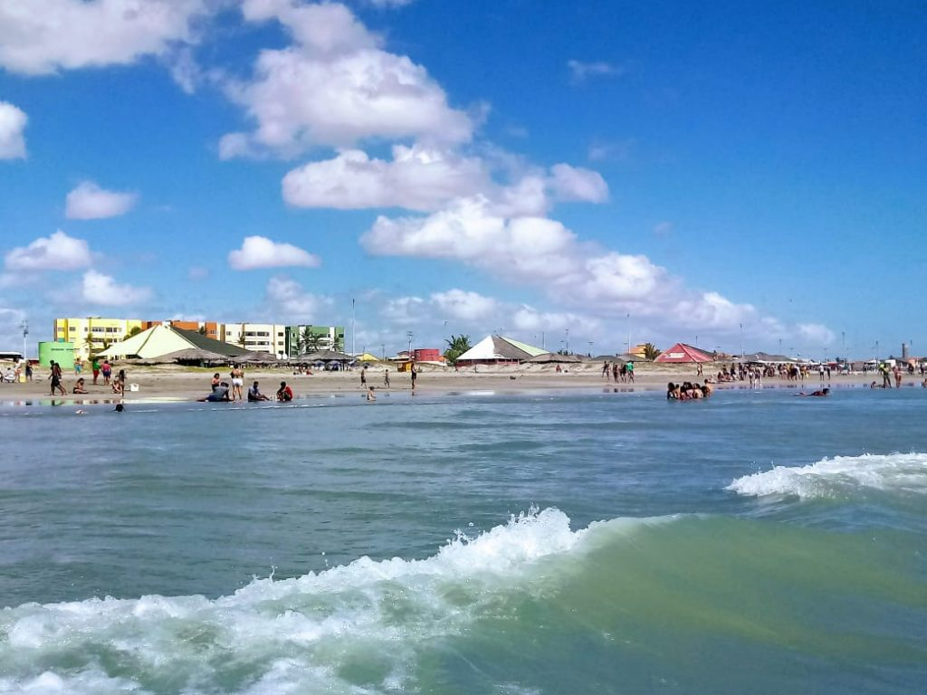 pontos turísticos de Sergipe