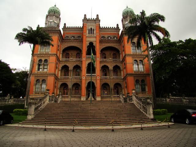 Castelos no brasil: onde estão?